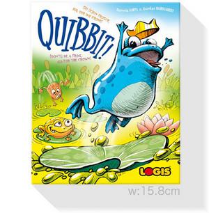 Quibbitbox